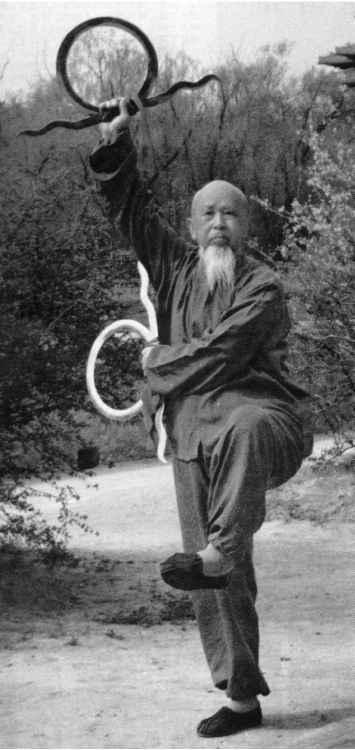 Bagua quan lessons 八卦拳教學網站 - English articles