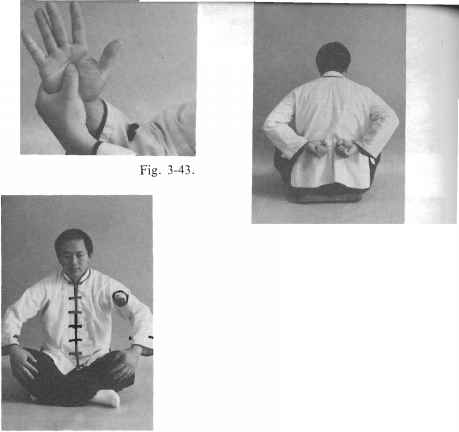 Meditation and Chi Circulation - Deep Breathing - Self Defense Guides