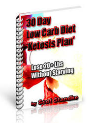 The Ketosis Plan Diet