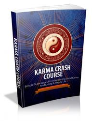 Karma Crash Course