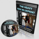 Muay Thai Heavy Bag Blueprint
