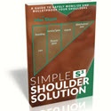 Simple Shoulder Solution