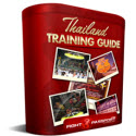 Thailand Training Guide for Those Training Muay Thai