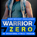 The Warrior Zero Body Weight Challenge Review