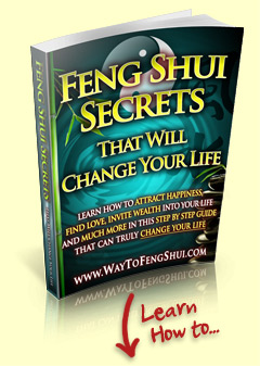 Experts Guide to Feng Shui