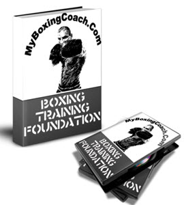 Online Boxing Training