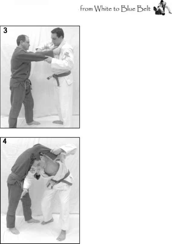 Self Defense Knee Attacks