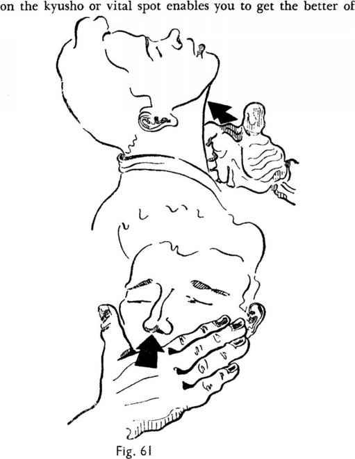 hand wrestling tricks