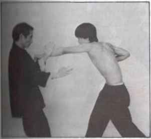 Wing Tsun Self Defense